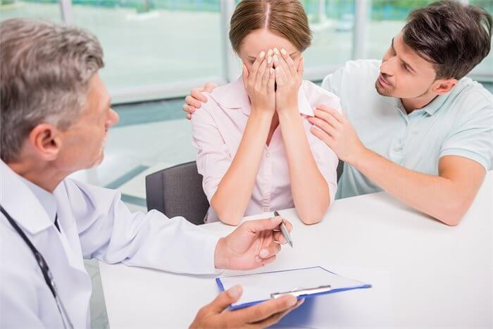 בעצב תלדי בנים – על לחץ והתמודדות בטיפולי הפוריות