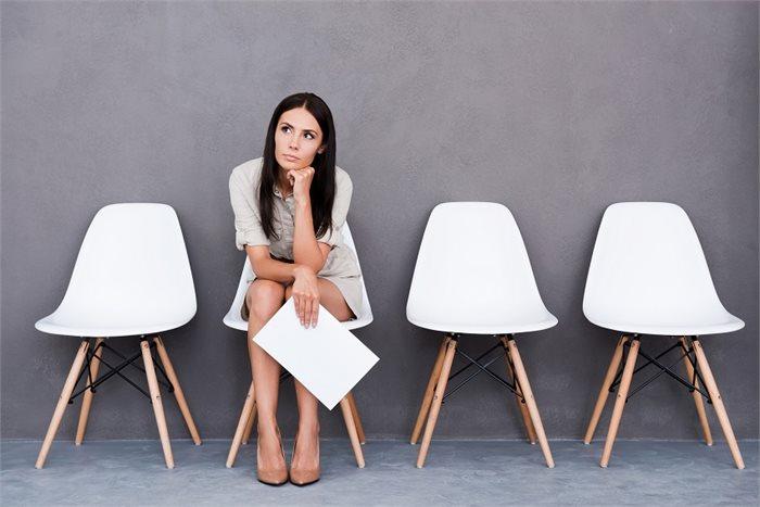 כיצד המשקל שלך משפיע על סיכוייך למצוא עבודה?