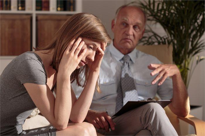 הרהורים מחדר הטיפולים: איך אומרים סליחה בפסיכולוגית?