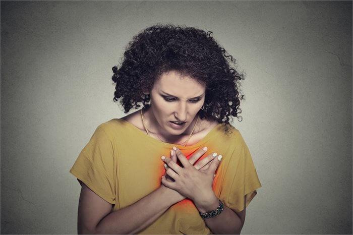 5 דברים שיגנו עלייך מפני התקף לב