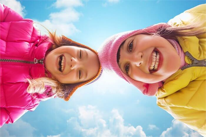 הצחוק שלכם אומר עליכם הרבה יותר ממה שחשבתם
