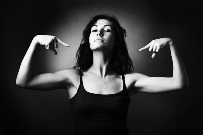 מרץ נשי בפורטל בטיפולנט: טיפול פמיניסטי