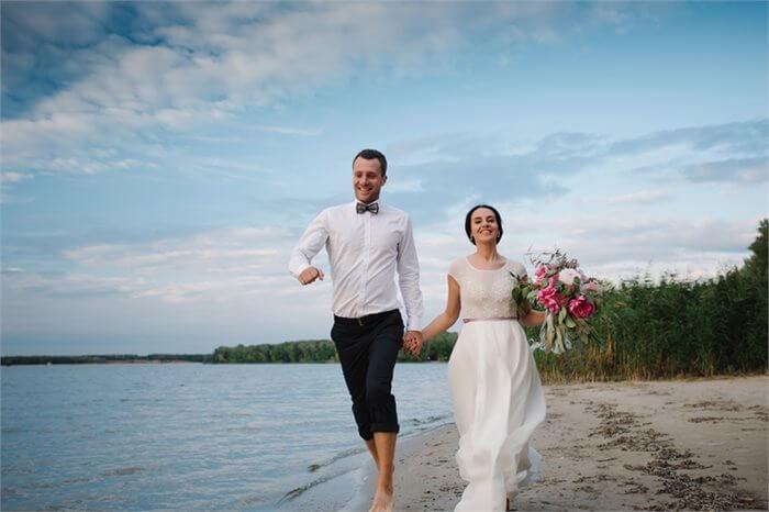 המרוץ לחתונה: חתונה כאתגר זוגי