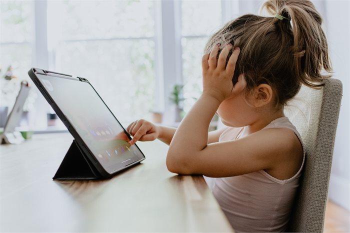 השפעתם של משחקי מחשב על ילדים