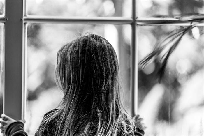 איזה פחד! איך להתמודד עם פחדים של ילדים?
