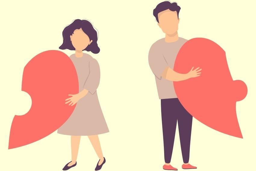 זוגיות במשבר: סימני אזהרה ודרכי טיפול