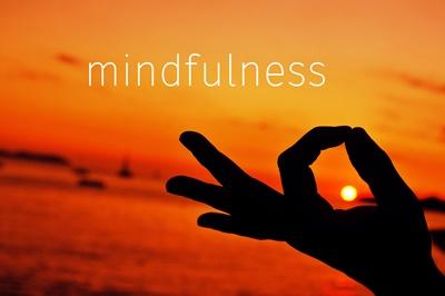 מיינדפולנס ופסיכולוגיה בודהיסטית