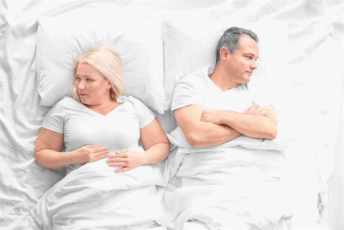 שחיקה בחיי הנישואין