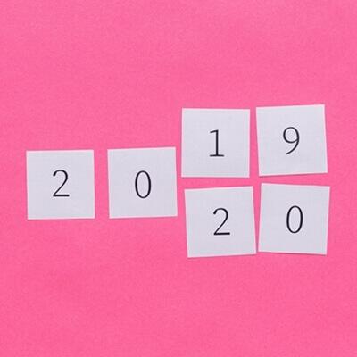התכנים האהובים של שנת 2019: גיליון סיכום שנה חגיגי