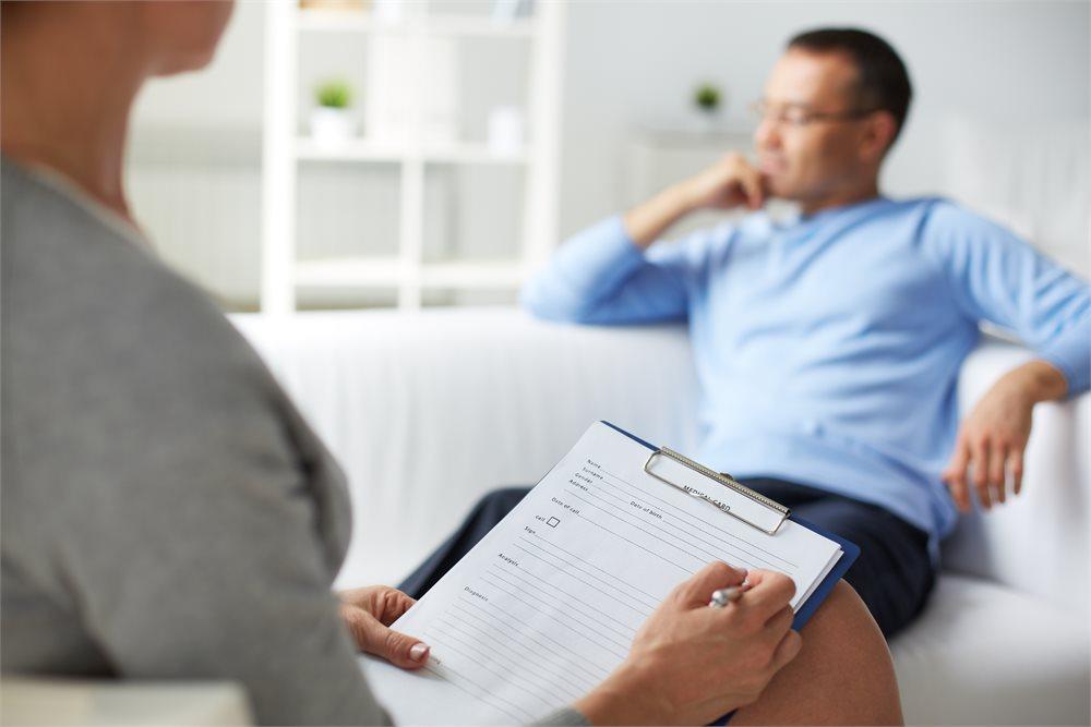 אבחון פסיכולוגי בטיפולנט