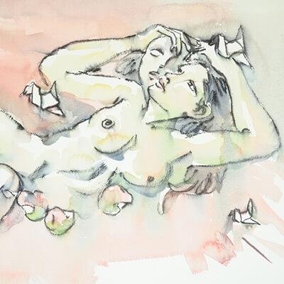 מיניות ואהבה בחדר הטיפול