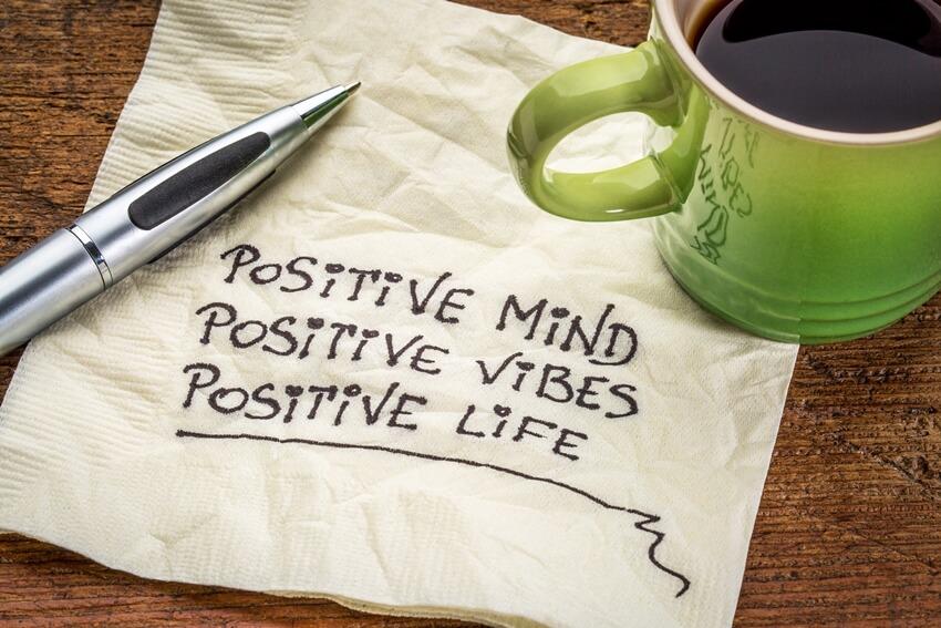 פסיכולוגיה חיובית