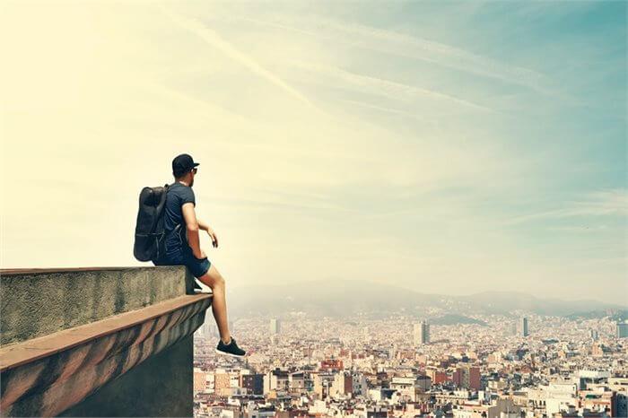עד כמה המתבגר שלך מסוגל להעריך סיכונים? תלוי בחברים שלו