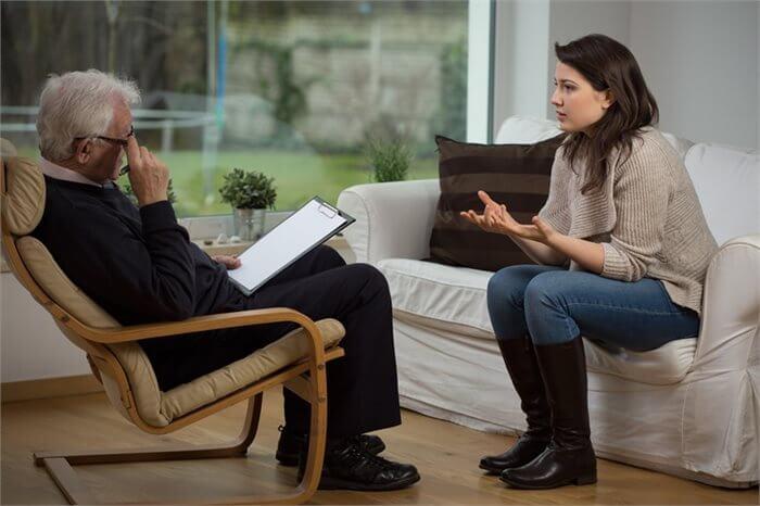 טיפול פסיכולוגי - האם זה עוזר?